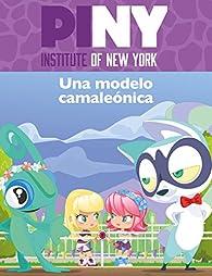 Una modelo camaleónica par  Varios autores