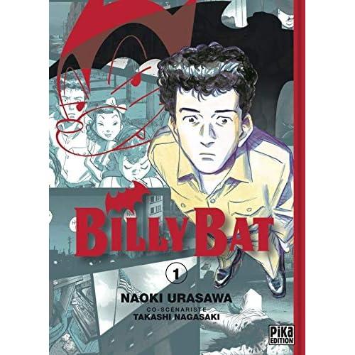 Billy Bat T01
