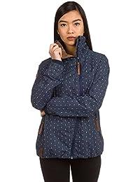 Naketano Female Jacket Ej Du Geile Schnalle