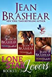Lone Star Lovers Boxed Set (Texas Heroes)