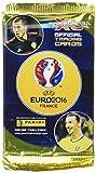 Panini - 003029BLBF7 - 5 Beutel + 1-Karte in limitierter Auflage Adrenalyn XL - UEFA Euro 2016