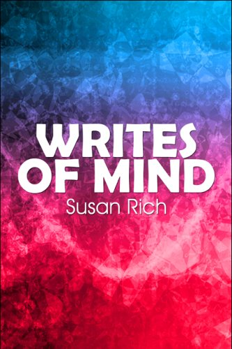 Writes of Mind Cover Image