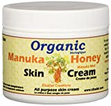 Organic Manuka Honey Intense Moisture Sk...