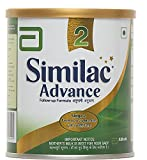 #9: Similac Advance Follow-Up Formula Stage 2 - 400 gm