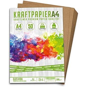 Blanko Doppelkarte mit 220 g//m/² edle Egoutteur-Rippung gerippt 210 x 105 mm Klappkarten Bl/ütenwei/ß Wei/ß ARTOZ 50x DIN Lang Faltkarten