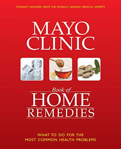 Download PDF] Mayo Clinic Book of Home Remedies Best Book by