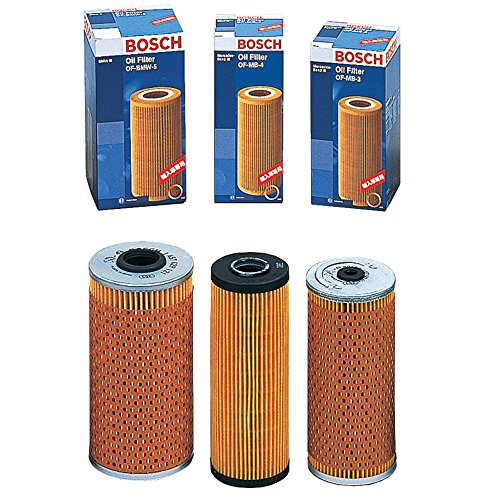 Bosch F026407089 FILTRO OLIO