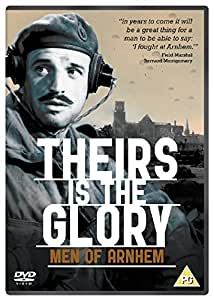Theirs Is The Glory [DVD]