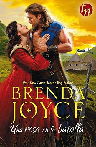 Una rosa en la batalla (Top Novel) por Brenda Joyce