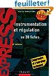 Instrumentation et r�gulation- 2e �d....