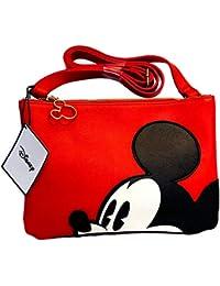 Primark Mickey Mouse Disney Bolso Bandolera Cruzado