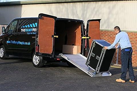 Viper - Economy Heavy Duty Van Ramp (1800mm x 920mm x 900kg)