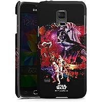 Samsung Galaxy S5 mini Hülle Premium Case Cover Star Wars Merchandising Pour Supporters Merchandise Fanartikel