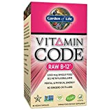 Best Garden of Life Vitamines B - Garden of Life, Code de la vitamine, B-12 Review
