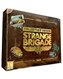 Strange Brigade Collectors Edition [uncut] - deutsch spielbar (PS4)