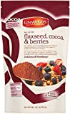 Linwoods Milled Flaxseed, Cocoa and Berries, 360g
