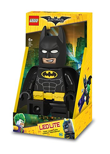 LEGO Lights IQLGL-TOB12BE Batman - Linterna de película
