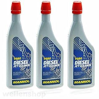 3 x Diesel Einspritzdüsen Reiniger 200ml