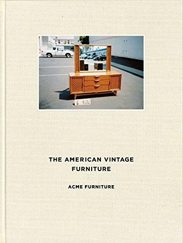The American Vintage Furniture