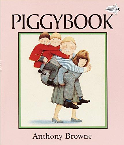 Piggybook por Anthony Browne