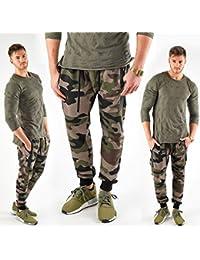 VSCT Clubwear Herren Hosen / Jogginghose Zen Minimal