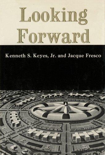 looking-forward-english-edition