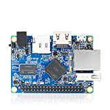 iHaospace New Orange Pi One H3 Quad-core Support ubuntu linux and android mini PC Beyond Raspberry Pi 2