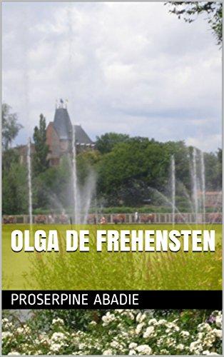 Olga de Frehensten