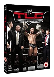 WWE: TLC - Tables, Ladders & Chairs 2013 [DVD]