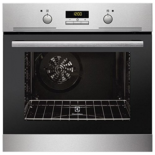 HORNO ELECTROLUX EZB-3430AOX INOX GT DISPLAY