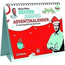 Stefan Heine Adventskalender für Erwachsene: Tischkalender teNeues