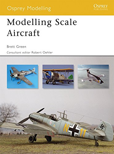 Modelling Scale Aircraft (Modelling Guides, Band 41)