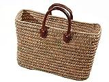 Cesta bolsa cesta cesta compras Ibiza bag Africa