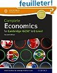 Complete Economics for Cambridge IGCS...