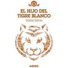 Vol. 1-El hijo del Tigre Blanco