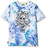 Animal Boy's Doodleskull T-Shirt