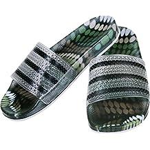 brand new 53112 a972b Adidas Adilette Slipper - Chanclas para mujer