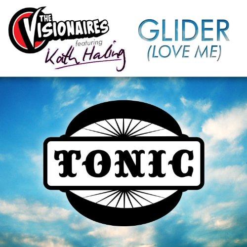 Glider (Love Me) (Club Vocal) [feat. Kath Haling] Club Glider