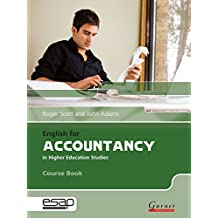 English for Accountancy in Higher Education Studies