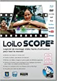 LoiLoScope2, Video Editing, DVD Creation, Blu-ray, Disk Creation Software