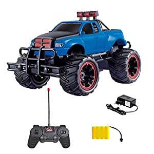 diawell rc ferngesteuertes auto pick up monster truck. Black Bedroom Furniture Sets. Home Design Ideas