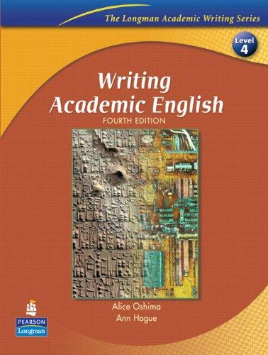 academic writing skills 1 students book pdf