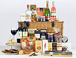 Spirit of Christmas - Luxury Christmas Hampers from Highland Fayre Hampers