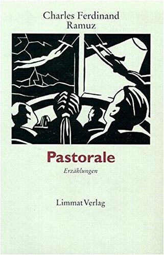 Pastorale. Erzählungen