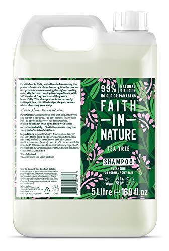 Baum Bulk Shampoo 5L ()