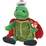 Tuck the Turtle - Wonder Pets - TY Beanies