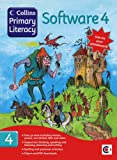 Collins Primary Literacy – Software 4