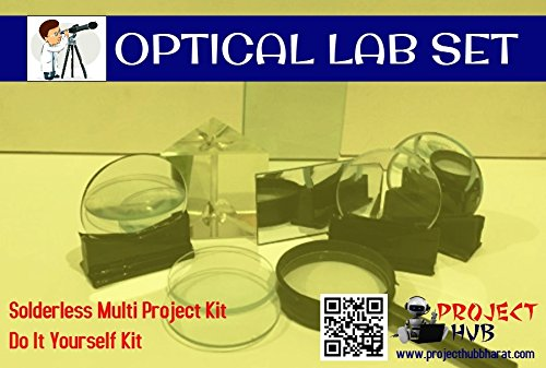 Project Hub -Optical Lab Set