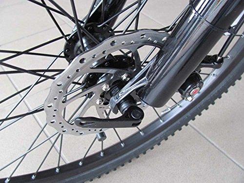 elecycle 250 w elektro fahrrad 66 cm zusammenklappbar bike. Black Bedroom Furniture Sets. Home Design Ideas