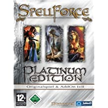 SpellForce - Platinum Edition [Download]